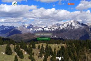 Online il nuovo sito di Progetto Oltre